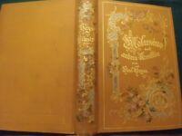 Paul Heyse Melusine und andere Novellen 1895