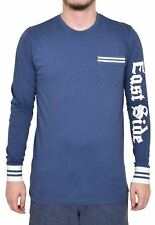 Loyalty and Faith Mens Long Sleeve T-shirt Regular Fit Casual Summer Top