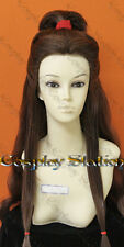 Avatar Cosplay The last Airbender Katara Custom Made Cosplay Wig_commission373