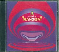 A Taste Of Transient - Aa Vv Cd Ottimo