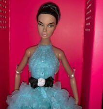 "Fashion Royalty  ""Love is Blue"" Poppy P. Doll"