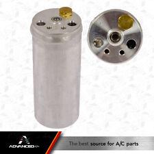 A/C Accumulator / Drier Fits: 96 - 05 Civic / 1997 - 2001 CR-V / 00 - 09 S2000
