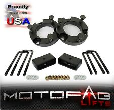 "2"" Front and 2"" Rear Leveling lift kit for 1995-2004 Toyota Tacoma USA MADE"