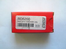NOGA Entgratwerkzeug, Bohrfutter, Typ RD 5200, Roto Drive