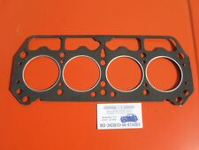 CYLINDER HEAD GASKET SIMCA / TALBOT  1000 1100 1200 Curty Payen Made In France