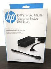 New HP 90W Smart AC Adapter Genuine OEM