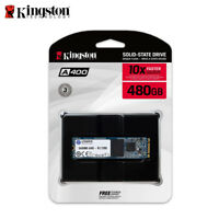 Kingston 480Go Internal SSD Disques durs internes M.2 Solid State Drive SA400M8