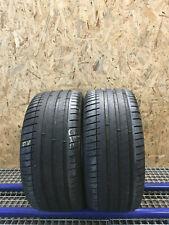 2x 245/40 ZR17 91Y Michelin Pilot Sport 3 Sommerreifen DOT13 5mm