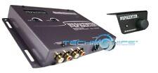 New listing Audiocontrol - The Epicenter Concert Series Digital Bass Restoration Processor