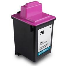Compatible Lexmark #70 (12A1970) Black Ink Cartridge