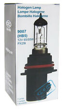 Pack of 10 Headlight Bulb CEC Industries 9007 HB5 12V Halogen Lamp Bulbs Lamps