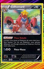 Colhomard Holo - XY5:Primo Choc - 92/160 - Carte Pokemon Neuve Française