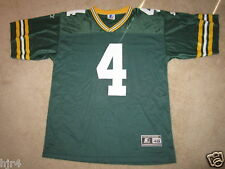 Brett Favre #4 Green Bay Packers NFL Starter Jersey LG