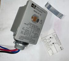 Stem Mount Photo Control 120-277 VAC  Industrial Outdoor photocell weatherproof