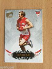 2009 Select Pinnacle Base Card (168) Amon BUCHANAN Sydney