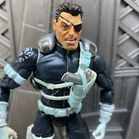 Marvel Legends ML Scourge Holster Set 1:12 Scale Custom Cast