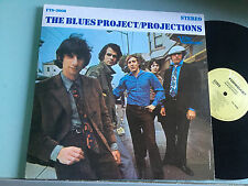 LP USA  180G    The Blues Project – Projections Label: Verve Forecast – F