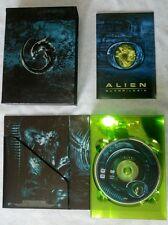 Alien cofanetto quadrilogia DVD