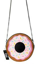 CIRCUS By Sam Edelman Donut Multicolor Leather X-Body bag Msrp$50 *NEW WITH TAG*