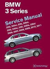 BMW 3 Series (E90, E91, E92, E93) Service Manual 2006, 2007, 2008, 2009, 2010 20