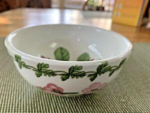 Very Light Purple Portmeirion Dawn 11 Large Salad or Side Serving Bowl
