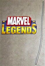Marvel Legends X-Men Series 4 Gambit Figure Staff Pole Weapon (1) Piece Lot