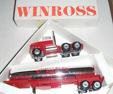 Durlach & Mt Airy Fire Co (Clay Township)--I..1992 Winross Tanker..made in USA