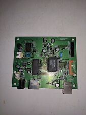 P & Q 651000002850 Pcb Realtek Rts8801B-B2 Circuit Board used