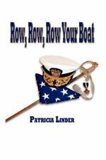 Row, Row, Row Your Boat (Paperback or Softback)