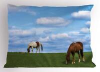 Minnesota Pillow Sham Decorative Pillowcase 3 Sizes Bedroom Decoration