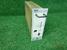 Rf Technology T150B/Bn Radio repeater exciter Vhf T150 eclipse