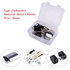 36mm Motorcycle Carburetor Repair Kit for Spare Jets Sets High Quality Material