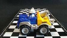 Lil Chuck Tonka Tow Truck Toy loose used