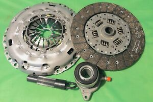 OEM 2004-2007 Volvo S60 R V70 R 2.5l Turbo Engine Clutch Kit