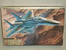 Hasegawa 1/48 Scale McDonnell Douglas F-15E Strike Eagle