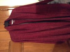 New Peter Nygaro women Long Cardigan $89 NWT