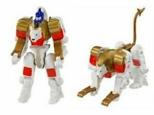 Transformers Classics Cybertron Collection Legends Leo Prime