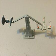 STAR WARS - KFC - X-Wing & Tie Fighter 1997 Sealed - Death Star Battle - Rare!