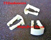 """Ford Fuel Line Retainer Clips For 5/16"""" Fuel line (5-Clips) line fasteners"""