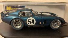 1/32 Monogram 85-4853 #54 Shelby Cobra Daytona Coupe Nurburgring '65 Slot Car