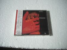 AIRTO - FINGERS - JAPAN CD SEALED