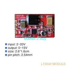 Low Noise LT3042 Linear Regulator Power Supply Board 3.3V 5V 12V DC Converter