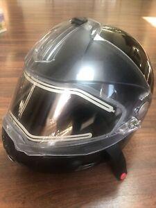 BRP Vision 180 DOT Snowmobil Helmet