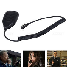 2018 1PCS KMC-21 Handheld Speaker Microphone For BaoFeng Kenwood TK-360G TK-430