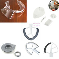 Replacement parts Fit F/ KitchenAid 4.5-5QT Stand Mixer Pouring Shield Tilt Head