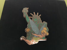 Disney Monument Series - Tinker Bell Pin LE 250 Tinkerbell