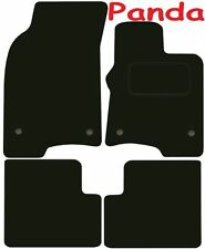 Fiat Panda Tailored Deluxe Quality Car Mats 2015-2017