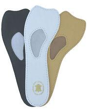3/4 Metatarsal support Insoles-Tan,White,Black, Ladies