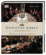 Das offizielle Downton-Abbey-Kochbuch: 125 Rezepte ...   Buch   Zustand sehr gut