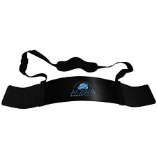 Aqwa biceps isolateur blaster d'haltères poids de levage bras formation bomber curl